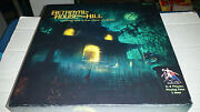 Betrayal At House On The Hill Game New Sealed