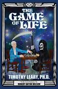 Game Of Life Volume V By Timothy Leary English Paperback Book Free Shipping