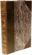 Complete Writings Of James Russell Lowell - 16 Vols - In A Fine Leather Binding