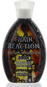 Ultimate Chain Reaction Tanning Lotion With Ultra Dark Bronzers