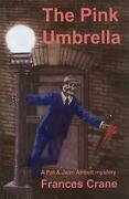 The Pink Umbrella By Frances Crane English Paperback Book Free Shipping