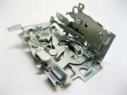 1961 1962 Chevy Impala Coupe Door Latch Lock Mechanism Assembly Left Hand
