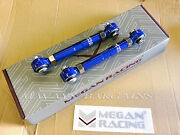 Megan Rear Camber Front Upper And Rear Upper Arms Fits Bmw F30/31/34 12-14 Rwd/awd