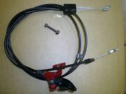 Craftsman Engine Zone Control Cable 438396 587326604