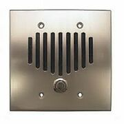 New Intrasonic Outdoor Door Bell Station Hands Free Lighted Button - I2000dn