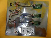 Meiden Yz84z Led Indicator Board Pcb Su22a31963 Mu24a31158 Lot Of 3 Used Working