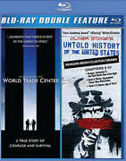 World Trade Center / Untold History Of The United States Part Three Blu-ray