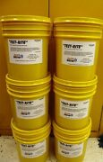 Fuel Injector Testrite Calibration Fluid 5 Gallons Perfect For Asnu Machine