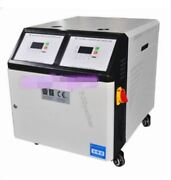 12kw Oil Type Two-in-one Mold Temperature Controller Machine Plastic / Chemic Fo