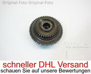 Camshaft Pulley For Nissan 350 From From33 3.5 221 Kw 04.06- Vq35de