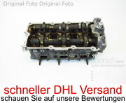 Cylinder Head For Nissan Murano Z50 3.5 03.05- Vq35de Right