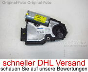Sunroof Motor Bentley Continental Flying Spur 3w5959951