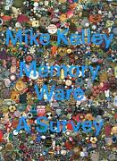 Mike Kelley - Memory Ware. A Survey By Ralph Rugoff English Paperback Book Fre