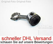 Piston Connecting Rod For Nissan Np300 D22 04.08- Yd25ddti