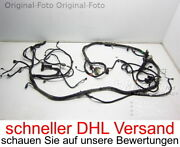 Wiring Harness Cadillac Climbing Ck57c 6.2 25877105 Chassis Frame Left