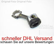 Piston Connecting Rod For Nissan Navara D22 Np300 2.5 Dci 98 Kw 04.08- 3