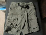 Boy Scout Switchback Shorts, No Legs, Youth Large, 26 1/2 - 27 1/2 Waist  Xx20
