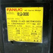 1pc Used Fanuc A06b-0142-b6750003 Tested It In Good Condition Qx