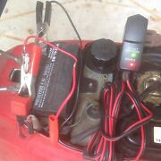 Honda Spree Battery Butler 12 V Tender Charger Storage Automatic On/off Freeship