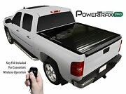 Retrax Powertraxpro Electric Retractable Tonneau Cover 5and0397 Bed - 50351