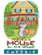 Thereand039s A Mouse In The House By Cheerie English Paperback Book Free Shipping