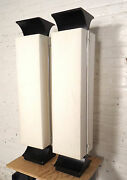 Pair Of Vintage Modern Table Lamps 06638ns