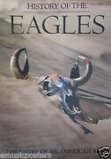 Eagles History Of The Eagles-story Of American Band Thailand Big Promo Poster