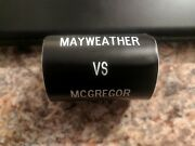 Mayweather Vs Mcgregor, Goose Band, Duck Band, Neck Collar Not Unreported, Ufc