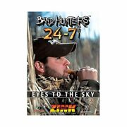 Zink 24-7 Duck And Goose Calls Band Hunters 6 Eyes To The Sky Dvd New