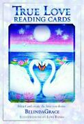 True Love Reading Cards Attract And Create The Love You Desire By Belinda Grace