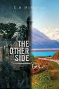 Other Side Of The Fence By S.a. Mcmanus English Paperback Book Free Shipping