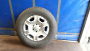 Ford Ranger Alloy Wheels And Tyres 2016 6 Stud 265/65/r17 With Nuts X 4