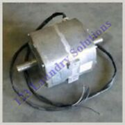 New Washer Motor 4sp/208-240/60/3/uw50e For Unimac F220304p