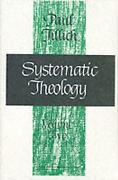 Systematic Theology, Volume 2 By Paul Tillich English Paperback Book Free Ship