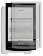 Skinomi Clear Full Body Protector Tablet Film Cover For Sony Reader Wifi Prs-t1