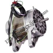 New Washer Motor No Conn 2sp Y-volt C30 For Speed Queen F8329901p