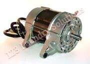 New Washer Motor 2sp/208-240/60/3/uc50wande For Speed Queen F8597803p