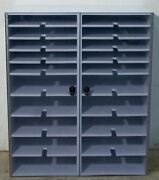 Chemwest Cpd7-d Fm4910 Flammable/fire-safe Cleanroom Storage Cabinet