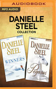 Danielle Steel Collection - Winners And Pegasus Compact Disc