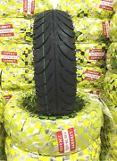 Kymco Yup Super Spacer Ego Like Dink Yager 130/70-12 Liberty Rear Scooter Tire