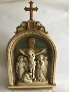 New Church Set Of The Stations Of The Cross