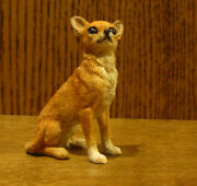 Animal Figurines By Castagna 0892 Chihuahua, New/box Made In Italy, 3.5 Dog