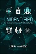Unidentified The National Intelligence Problem Of Ufos Paperback Or Softback