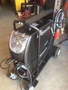 Swp Stealth 320 Ac/dc Tig Welder. Water Cooled Package