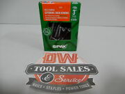 Spax Screws Made In Usa 3 Hcr-x Exterior 10, 5lbs