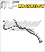 Magnaflow 93370 Catalytic Converter 2001-2004 Chevy S10 And Gmc Sonoma 4wd 4.3l