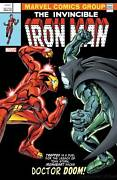 Invincible Iron Man 593 Davis 3d Lenticular Lh Legacy Variant Search For Stark