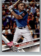 2017 Topps Update Baseball Cards Pick From List Us1-us250 Includes Rookies