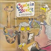 Captaiin Beaky And His Band - The Trial Of Hissing Sid By Lloyd, Jeremy Book The