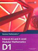 Edexcel As And A Level Modular Mathemat... By Jameson Susie Mixed Media Product